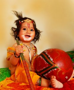 essay on janmashtami
