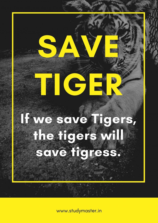 save animals poster
