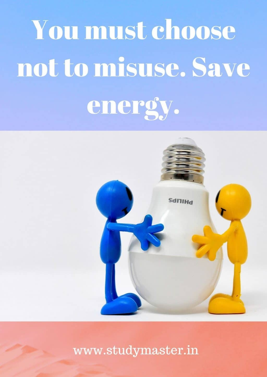 save energy painting